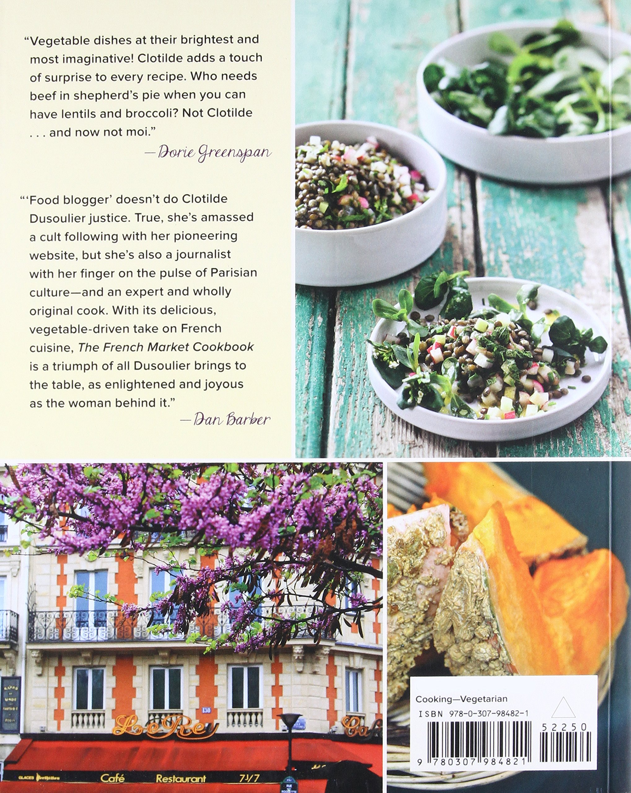 cuisine vegetarienne francaise gourmet french vegetarian recipes a thorsons wholefood cookbook