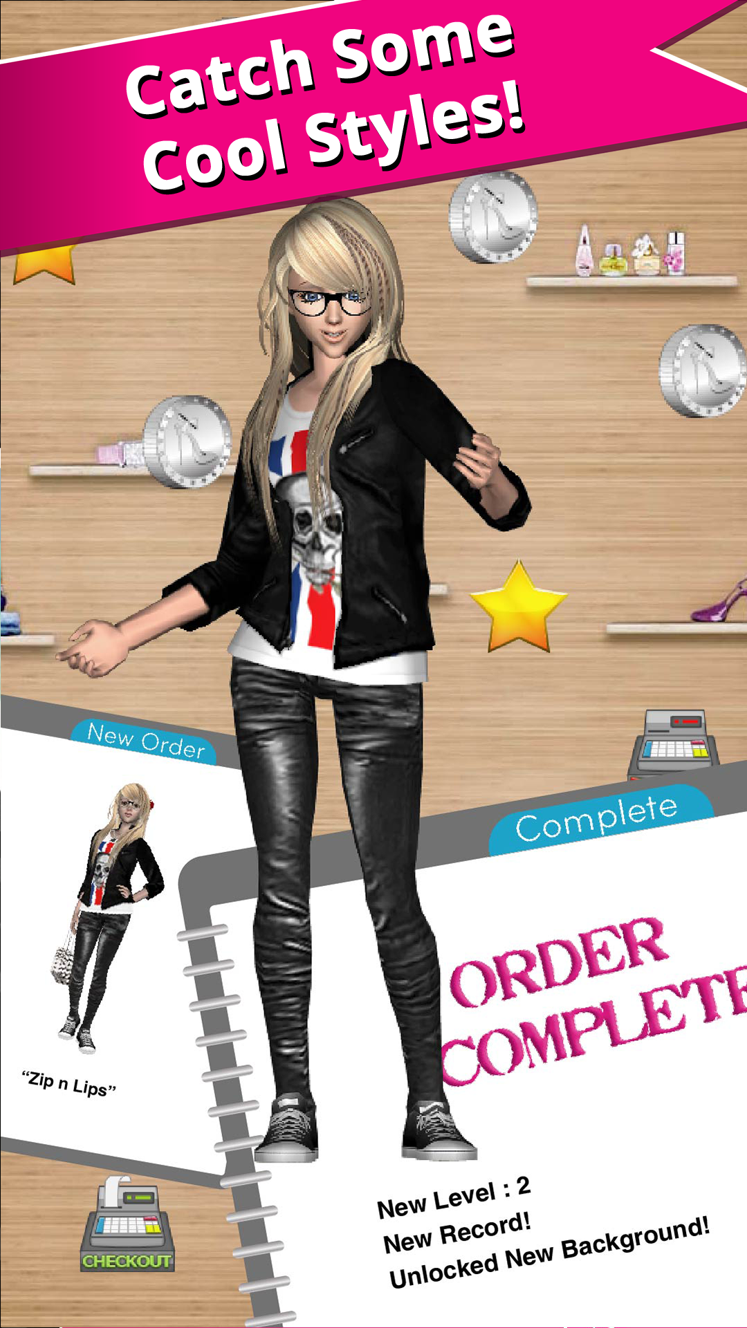 Dress up xl games - Amazon Com Style Me Girl Free 3d Fashion Dressup Appstore For Android