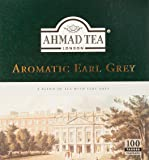 Teabag Aromatic EG Tagged