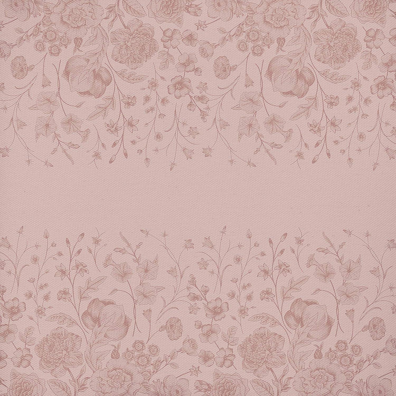 Size One Colour Crafters Companion CC-PAD12-AGEDF Bedrucktes Papier Pad 30 x 30 cm Blumen Weinlese-Vintage Florals