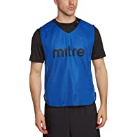 Mitre Pro Training - Chaleco de Entrenamiento para fútbol