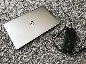 """DE10020 Dell XPS 15 9550 - 15.6"""" 4K Touch - i7-6700HQ - NVIDA GTX960M - 16GB - 1TB PCIe SSD"""