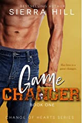Game Changer: A Single Dad/Nanny Romance (Change of Hearts Book 1) Kindle Edition