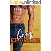Game Changer: A Single Dad/Nanny Romance (Change of Hearts Book 1) (English Edition)