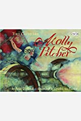 They Called Her Molly Pitcher Paperback