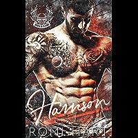 Harrison (Devil's Flame MC Book 4) (English Edition)