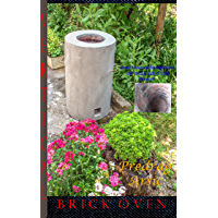 Vertical Brick Oven: Almost the same as the tandoor oven only which is made of bricks