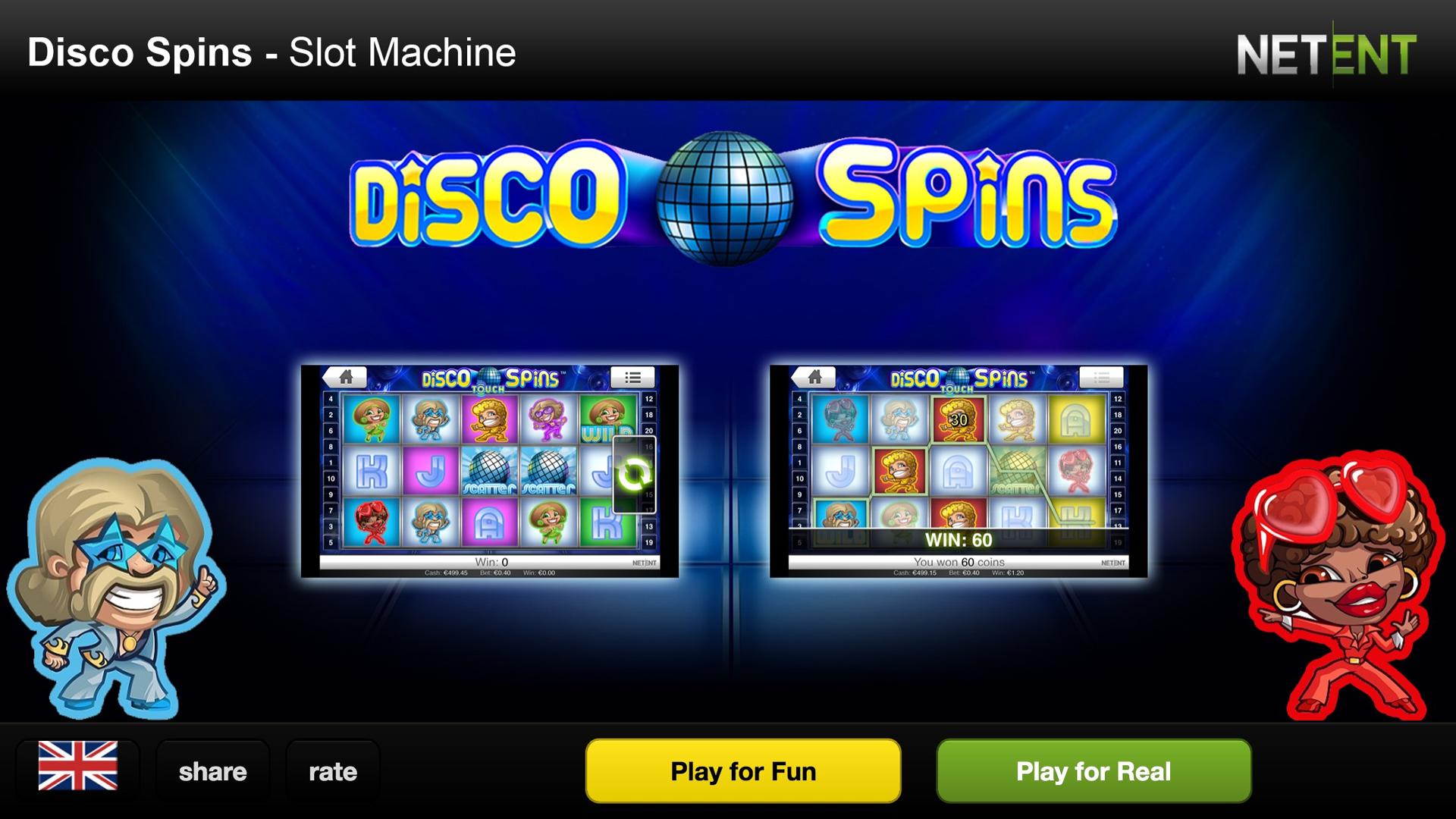 Costo slot machine