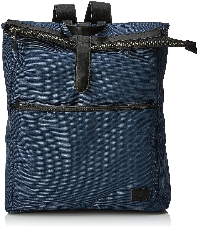 Springfield 962473 Set de bufanda, gorro y guantes, Azul (Marine ...