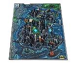 4D Cityscape Batman Gotham City 3D Time Puzzle