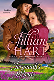 Jeremiah's Bride (Blake Brothers Book 2)