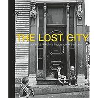 The Lost City: Ian MacEachern's Photographs of Saint John