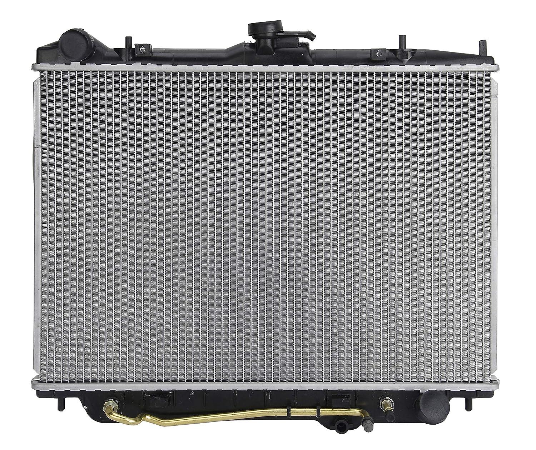 Spectra Premium CU2621 Complete Radiator