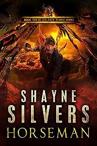 Shayne Silvers