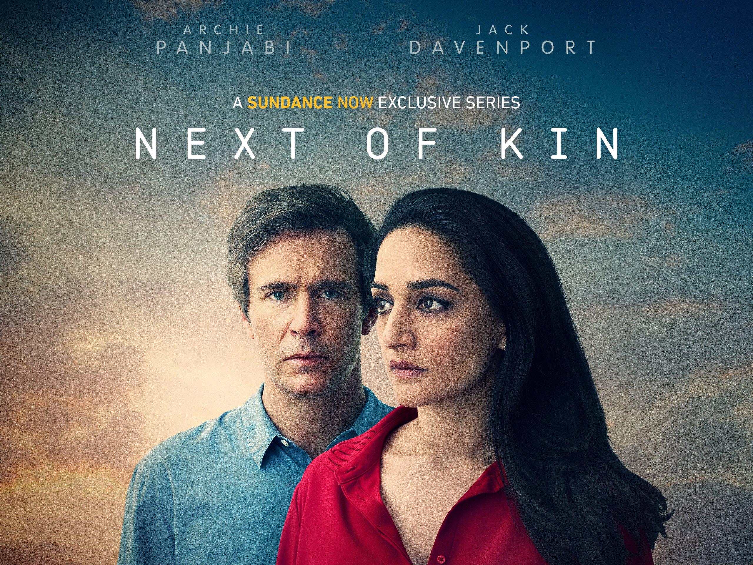 Amazon com: Watch Next of Kin | Prime Video