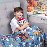 Franco Kids Bedding Super Soft Plush Throw and