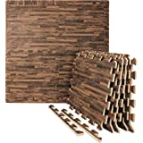 Amazon Com Superjare 16 Tiles 16 Tiles 16 Sq Ft Eva