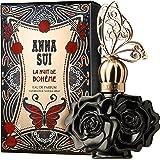 Anna Sui La Nuit De Boheme Edp Parfume, Black, 50ml