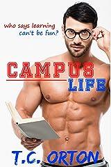 Campus Life (CYOA Book 2)