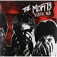 Static Age LP Vinyl Deals