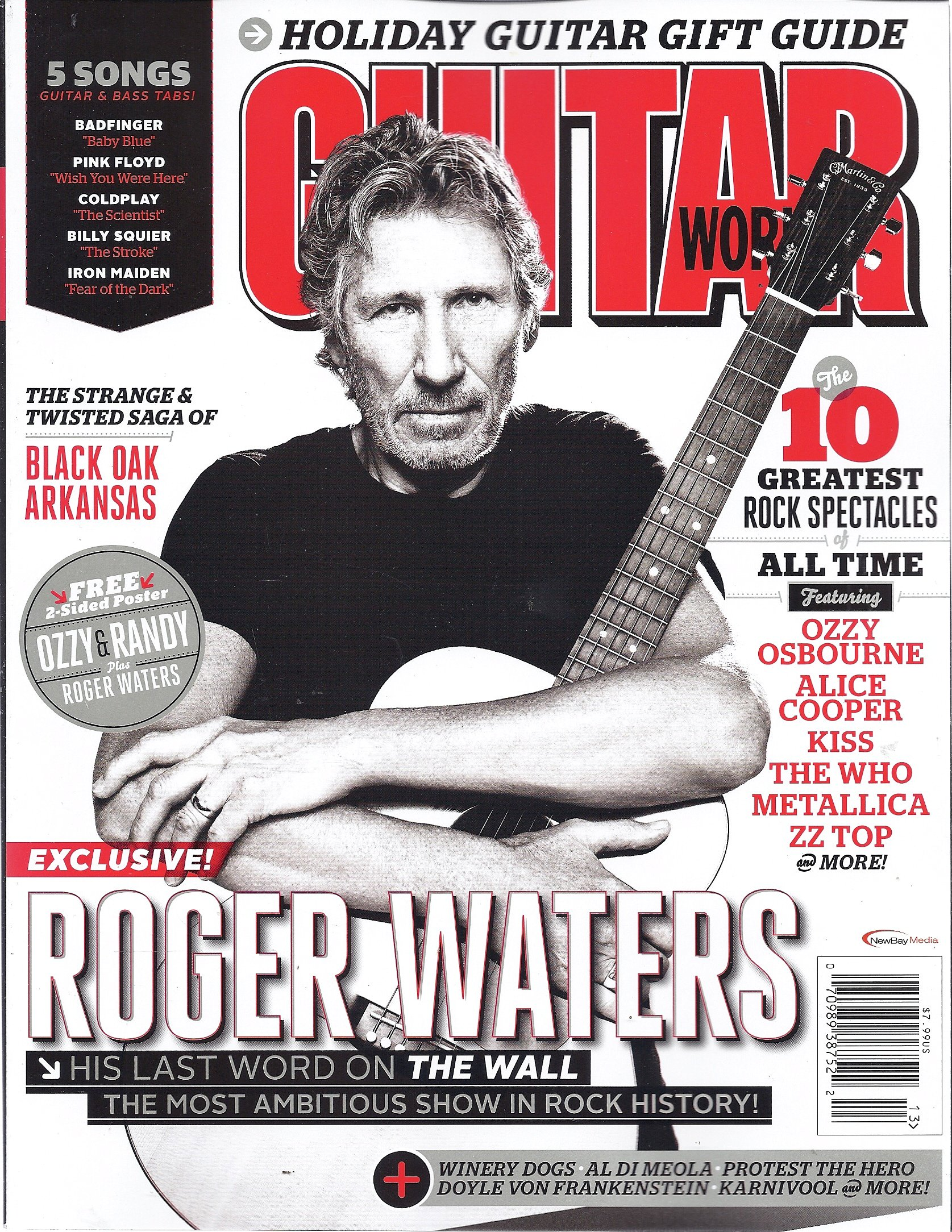 Guitar World Pdf