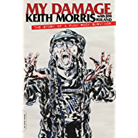 My Damage: The Story of a Punk Rock Survivor book cover