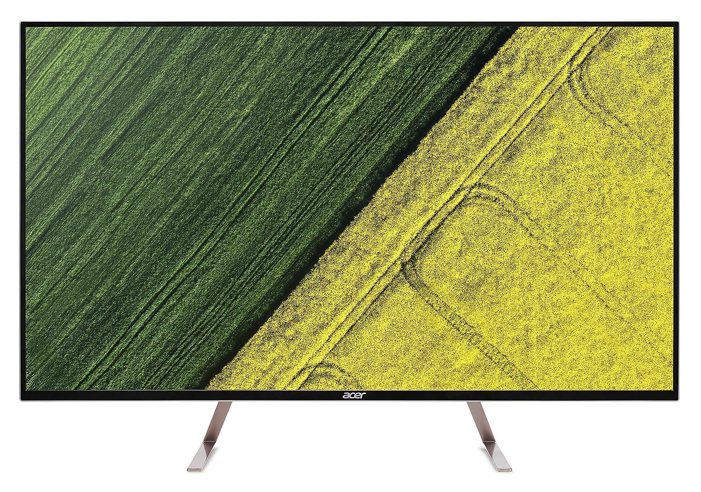 Acer Et430k 109 Cm Monitor Schwarzweiß Amazonde Computer Zubehör
