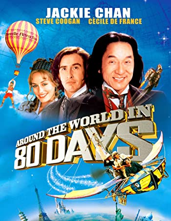 Around the World in 80 Days 2004 Dual Audio In Hindi 300MB 480p BluRay