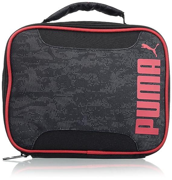 Amazon.com  PUMA Big Kids  Evercat Lunchbox db5411e491238