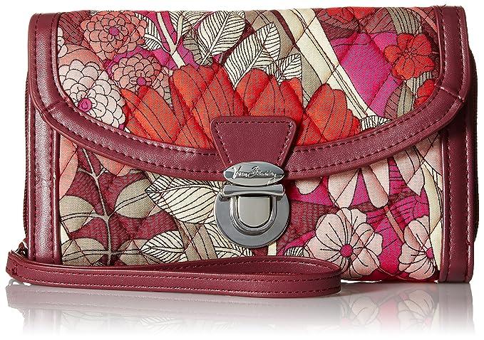 Amazon.com: Vera Bradley Ultimate - Pulsera de algodón ...