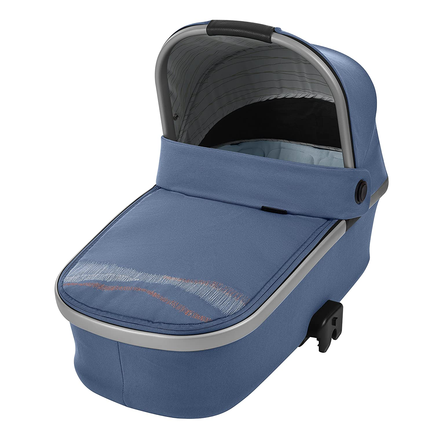 Maxi-Cosi Oria Carrycot, Frequency Blue Dorel UK Limited 1507412300