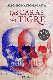 Las caras del tigre (Spanish Edition)