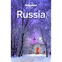 Lonely Planet Russia (Travel Guide) (English Edition)