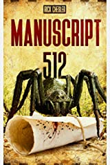 Manuscript 512 Kindle Edition