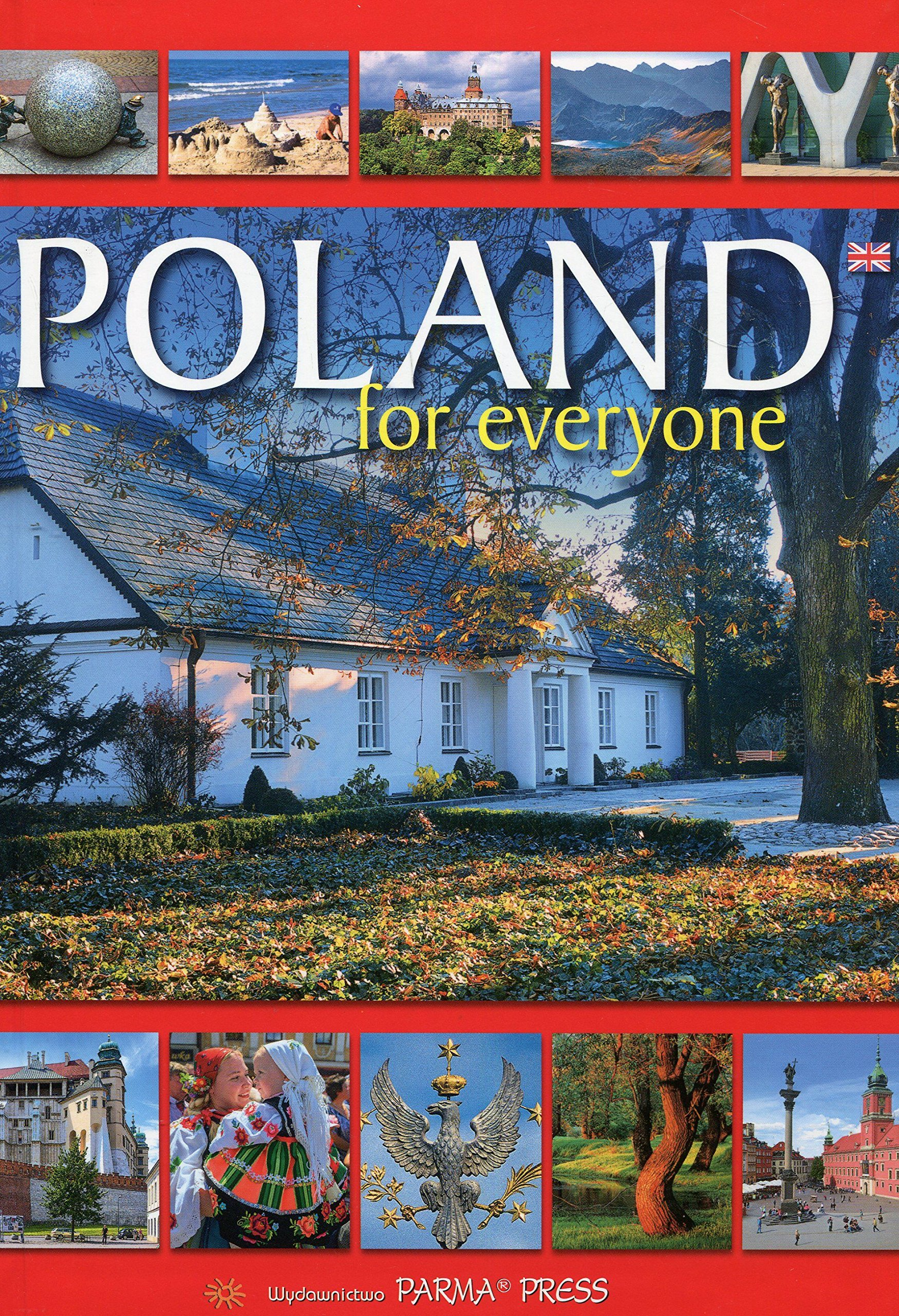 Read Online POLAND FOR EVERYONE (In English Language) ebook