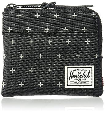 Herschel Supply Co. Johnny Wallet - Windsor Wine - Order Online