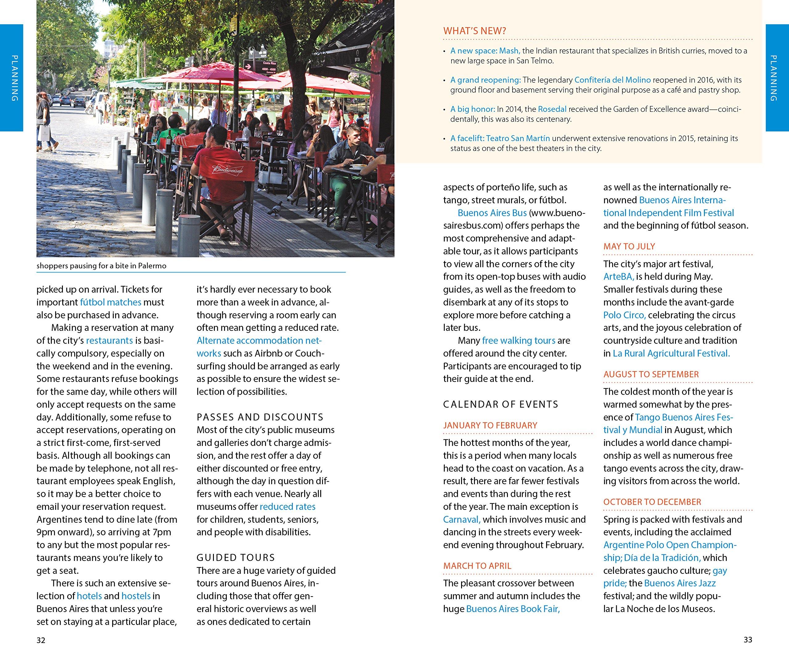 Hf ideas parrillas y asados - Moon Buenos Aires Travel Guide Nicholas Mills 9781631212857 Amazon Com Books