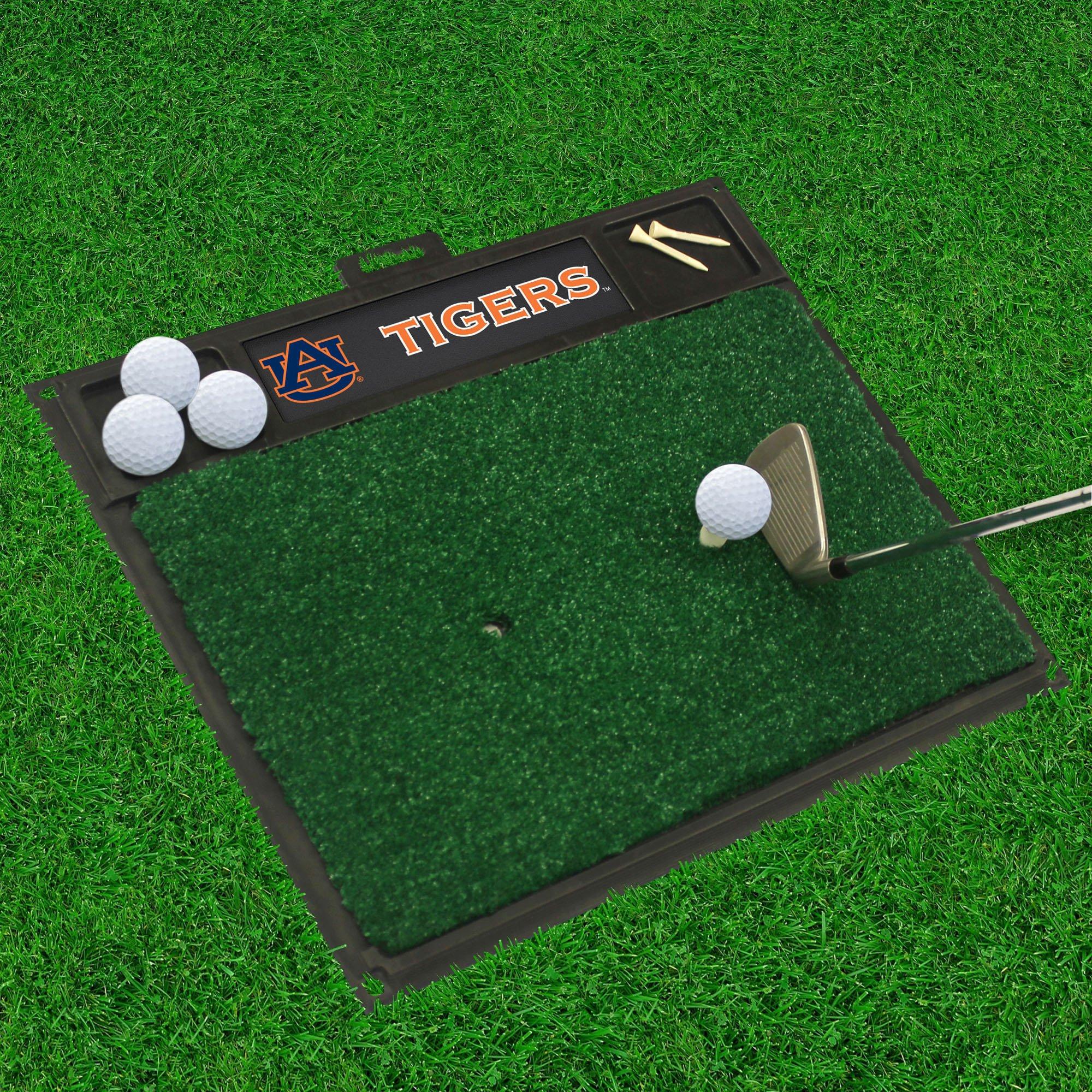 Fanmats 15489 Auburn University Golf Hitting Mat by Fanmats (Image #2)