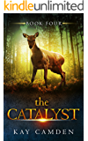 The Catalyst (The Alignment Book 4)