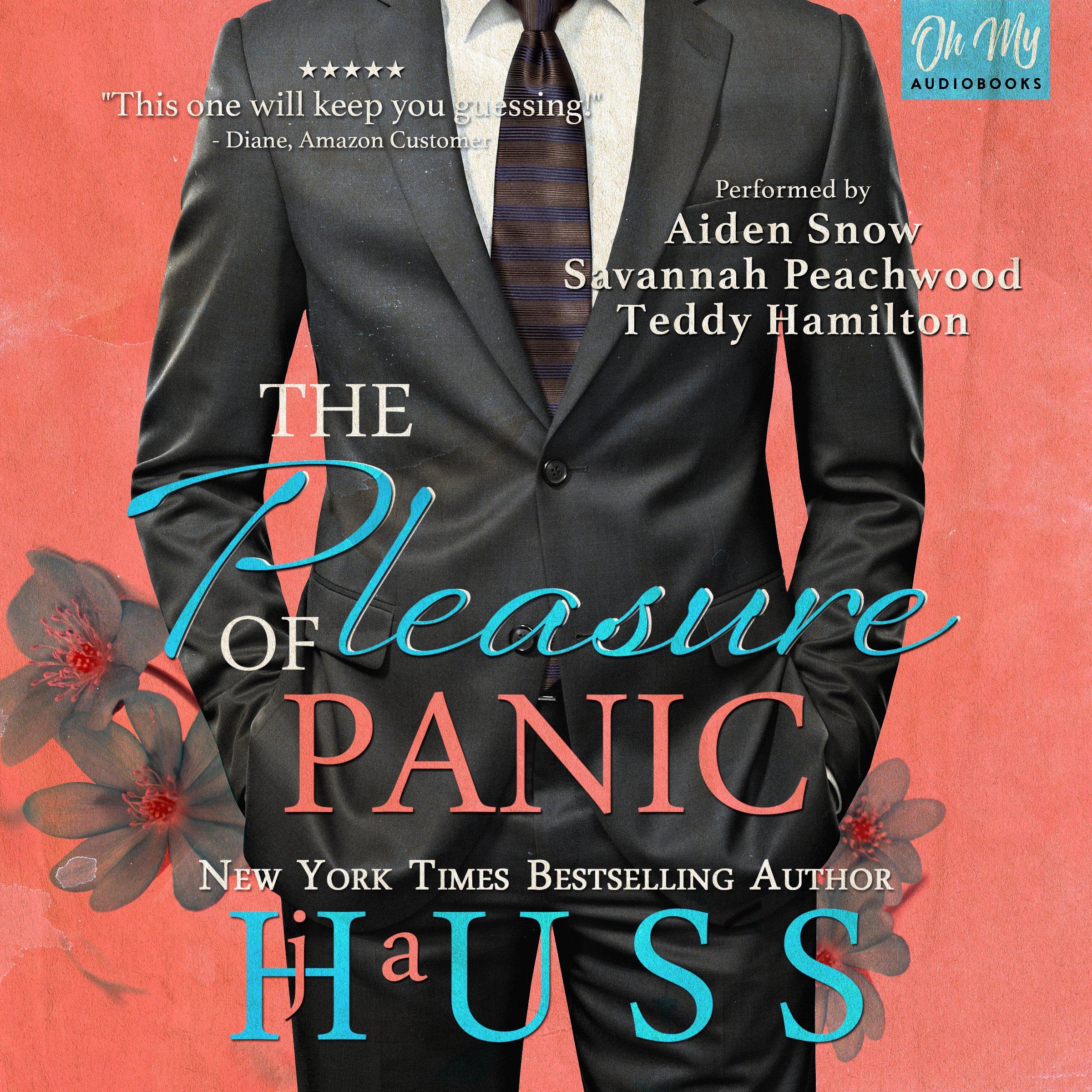 The Pleasure of Panic: Jordan's Game, Book 2