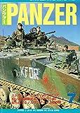 PANZER (パンツァー) 2014年 07月号 [雑誌]