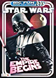 Star Wars Big Fun Book to Color ~ the Empire Begins by Bendon by LucasFilm