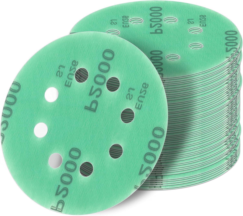 50er Pack Schleifpapier Schleifblatt 115 x 280mm 14 Loch K/örn.= 100 Schwingschleifer