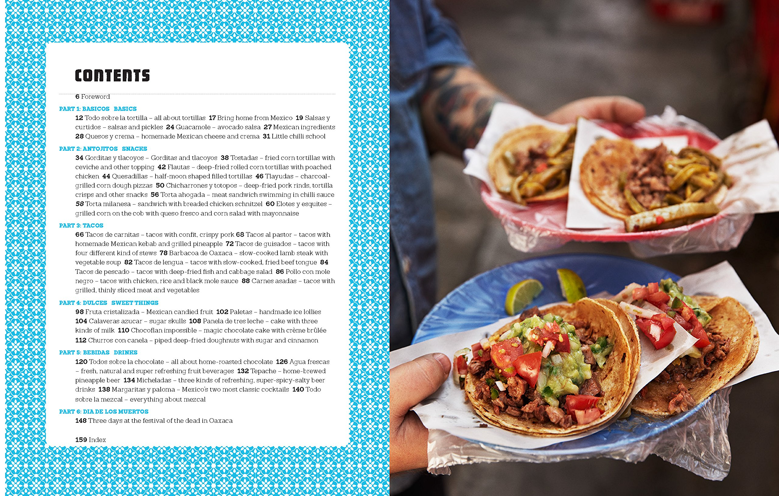 Taco loco mexican street food from scratch jonas cramby taco loco mexican street food from scratch jonas cramby 9781910904312 amazon books forumfinder Choice Image