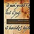 Tolkien e le lingue elfiche