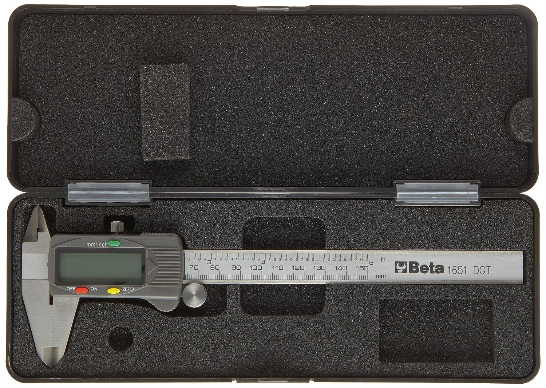m/étrique Beta Tools Pied /à coulisse num/érique 1 0.01-150mm n//a