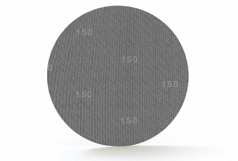 3M 29843 Sanding Screen, 150 Grit, 16XNH, Brown (Case of 12) A1G56VlP6oL