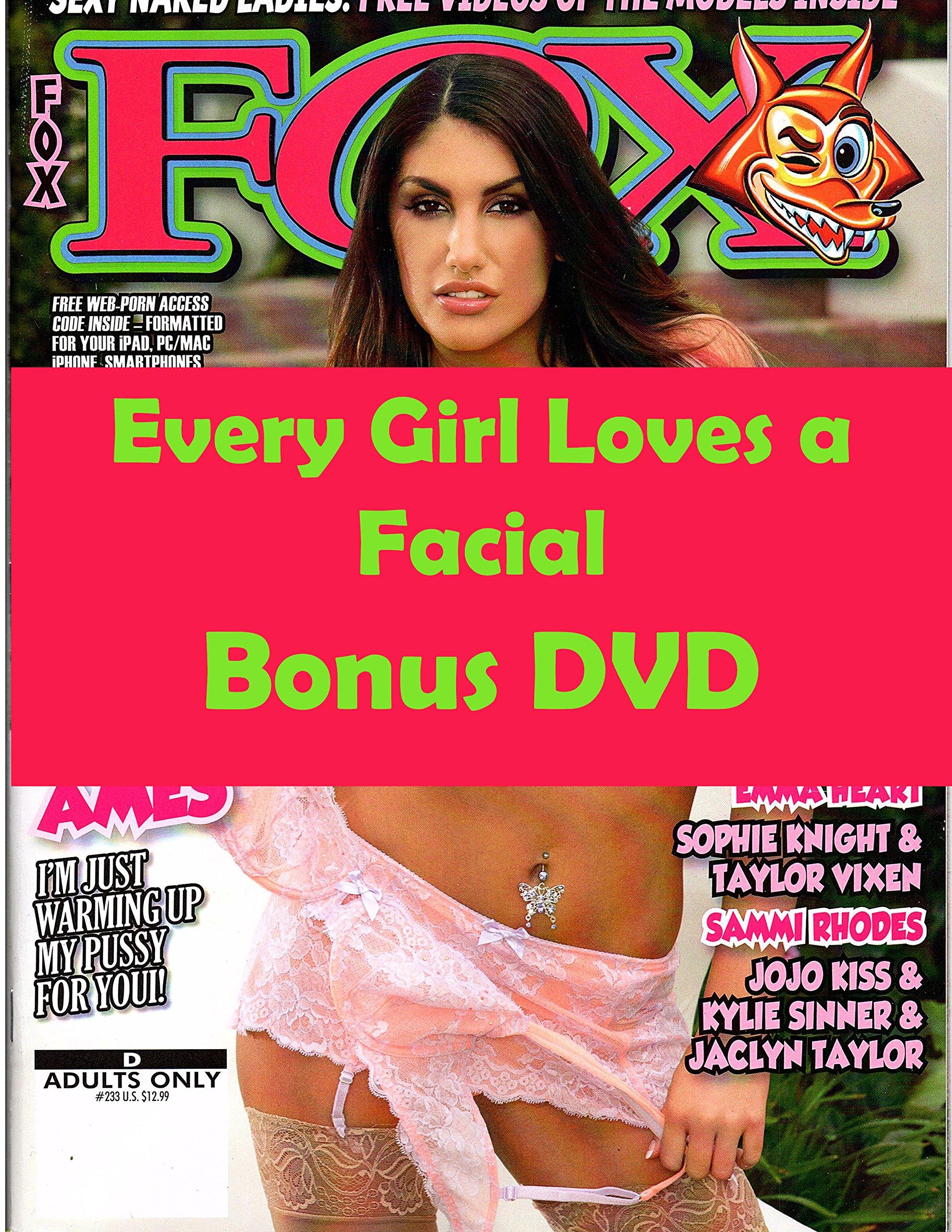 Porn buy dvd facials apologise