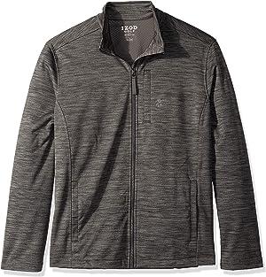 IZOD Men's Water Proof Golf Jacket