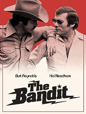 Amazon The Bandit Burt Reynolds Hal Needham Jesse Moss Cmt